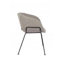 Fauteuil design Feston par Zuiver