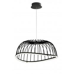Suspension led chapeau La lampe CELESTE - Mantra