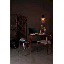 Table d'appoint porte revues EILEEN - Dutchbone