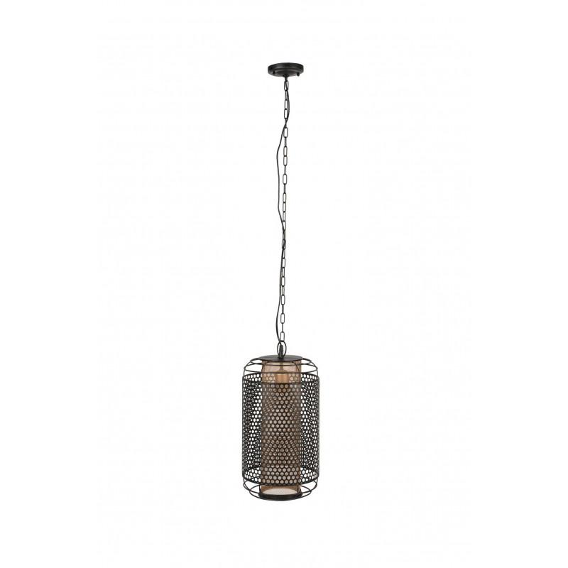 Suspension en métal perforé Dutchbone - ARCHER