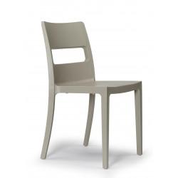 chaises de jardin design SAI