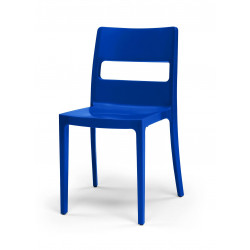 6 chaises design - SAI - Lot de 6 - déco
