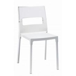 Chaise design - DIVA - vendu à l'unité - déco