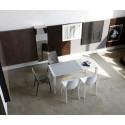 Chaise design contemporaine - VANITY par Scab