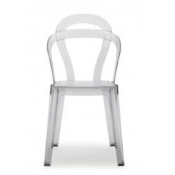 Chaise design - TITI - vendu à l'unité - deco
