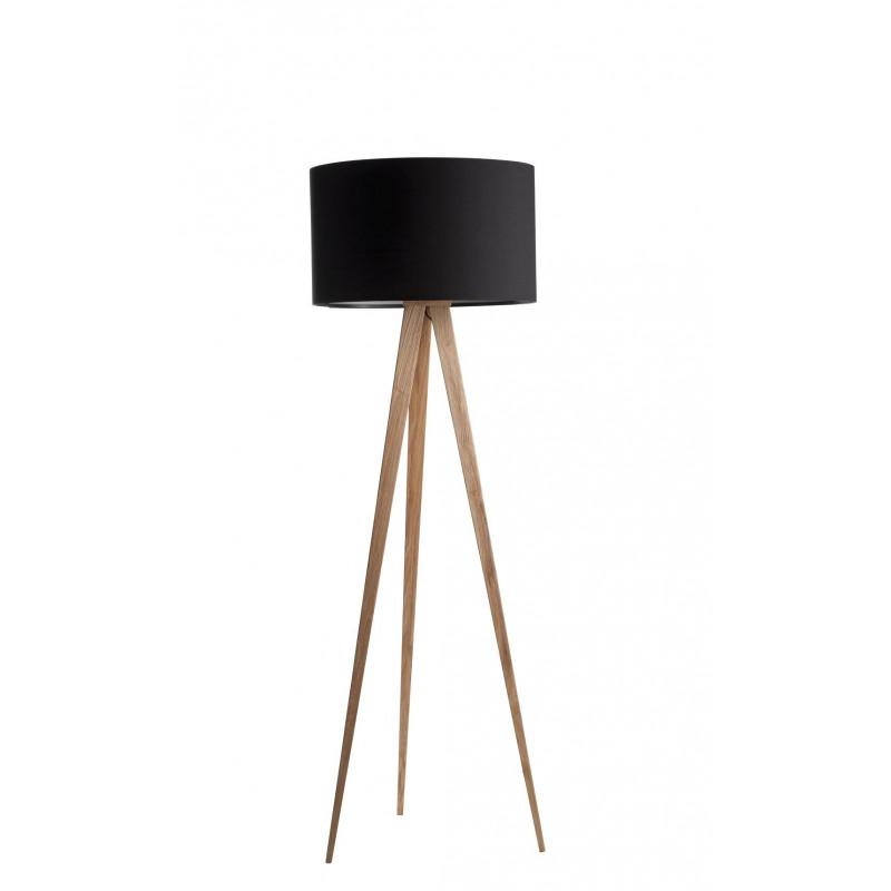 lampadaire design tripod