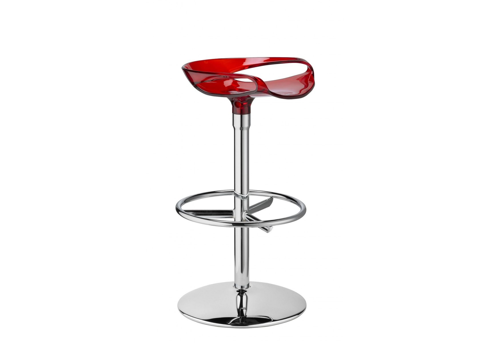 Tabouret de bar design zoe twist deco originale boite design - Deco bar design ...
