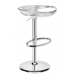 Tabouret de bar design - ZOE - deco originale