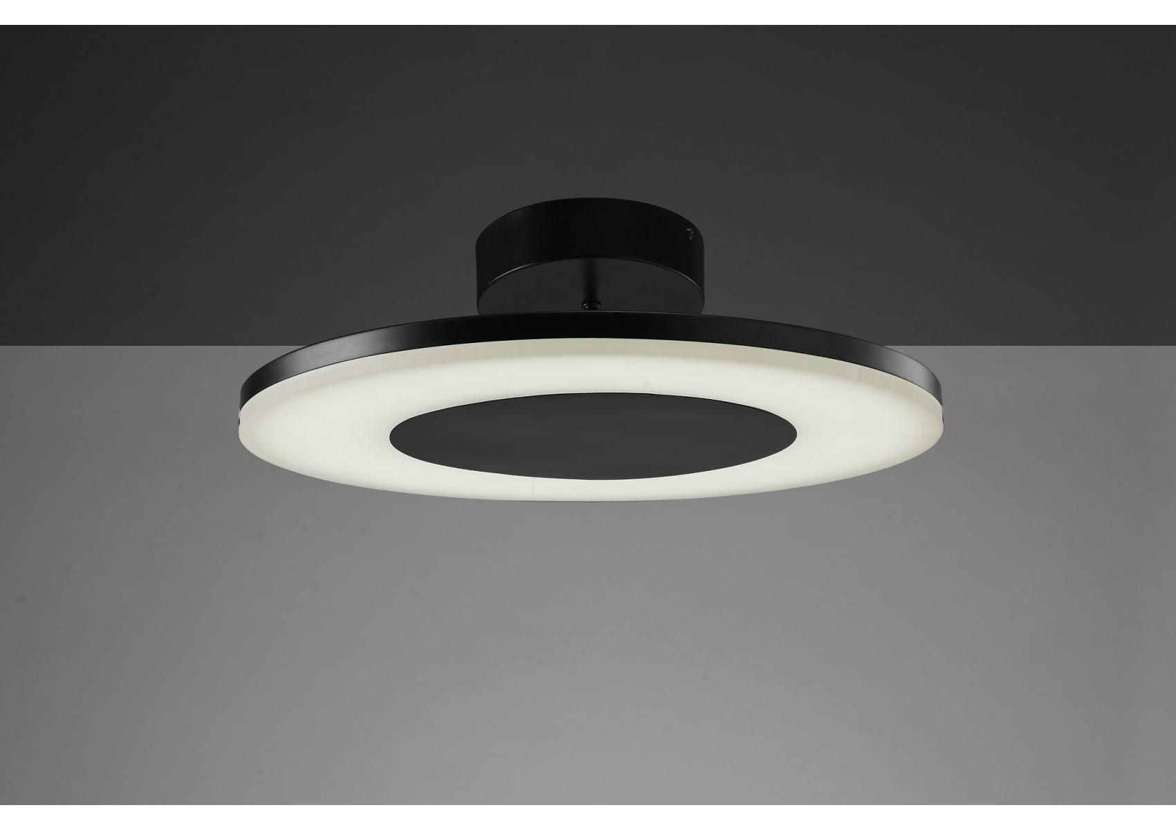 grand plafonnier design discobolo boite design. Black Bedroom Furniture Sets. Home Design Ideas