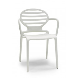 Chaises design COKKA par Scab design