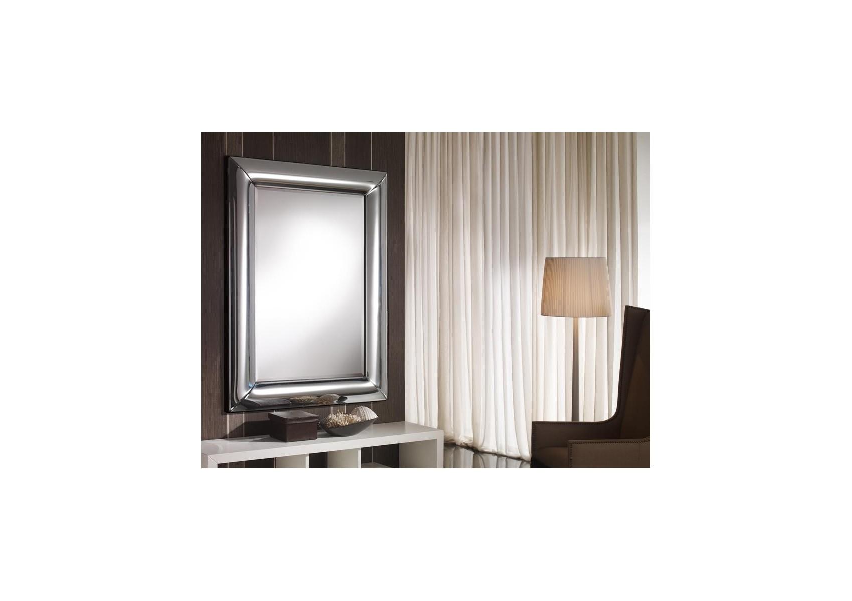 Miroir design Curves - deco originale schuller
