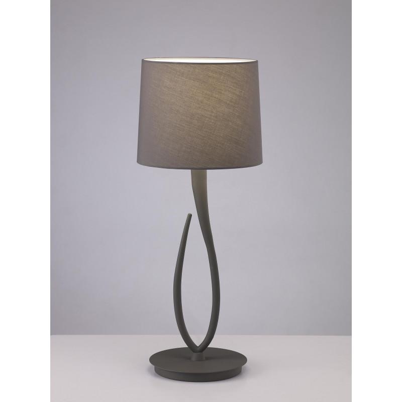 Lampe design LUA 1L BIG - Mantra