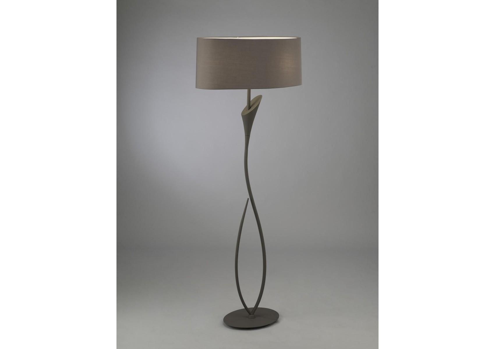 lampadaire design lua 2l mantra boite design. Black Bedroom Furniture Sets. Home Design Ideas