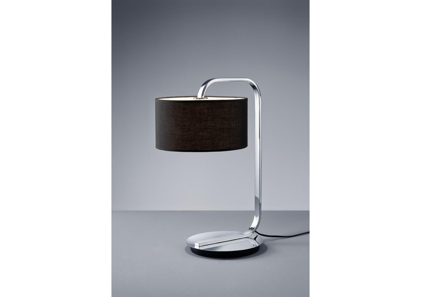 Lampe poser design cannes abat jour boite design - Lampe a poser design ...