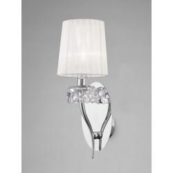 Applique design Loewe 1 Lampe