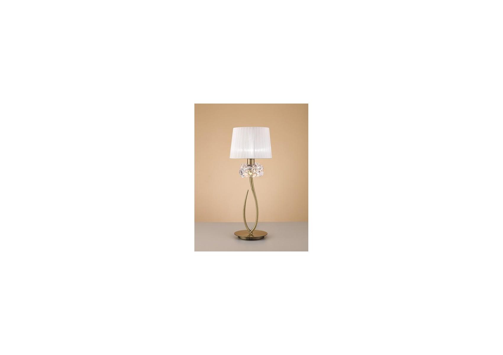 grande lampe de table design loewe 1 lampe boite 224 design