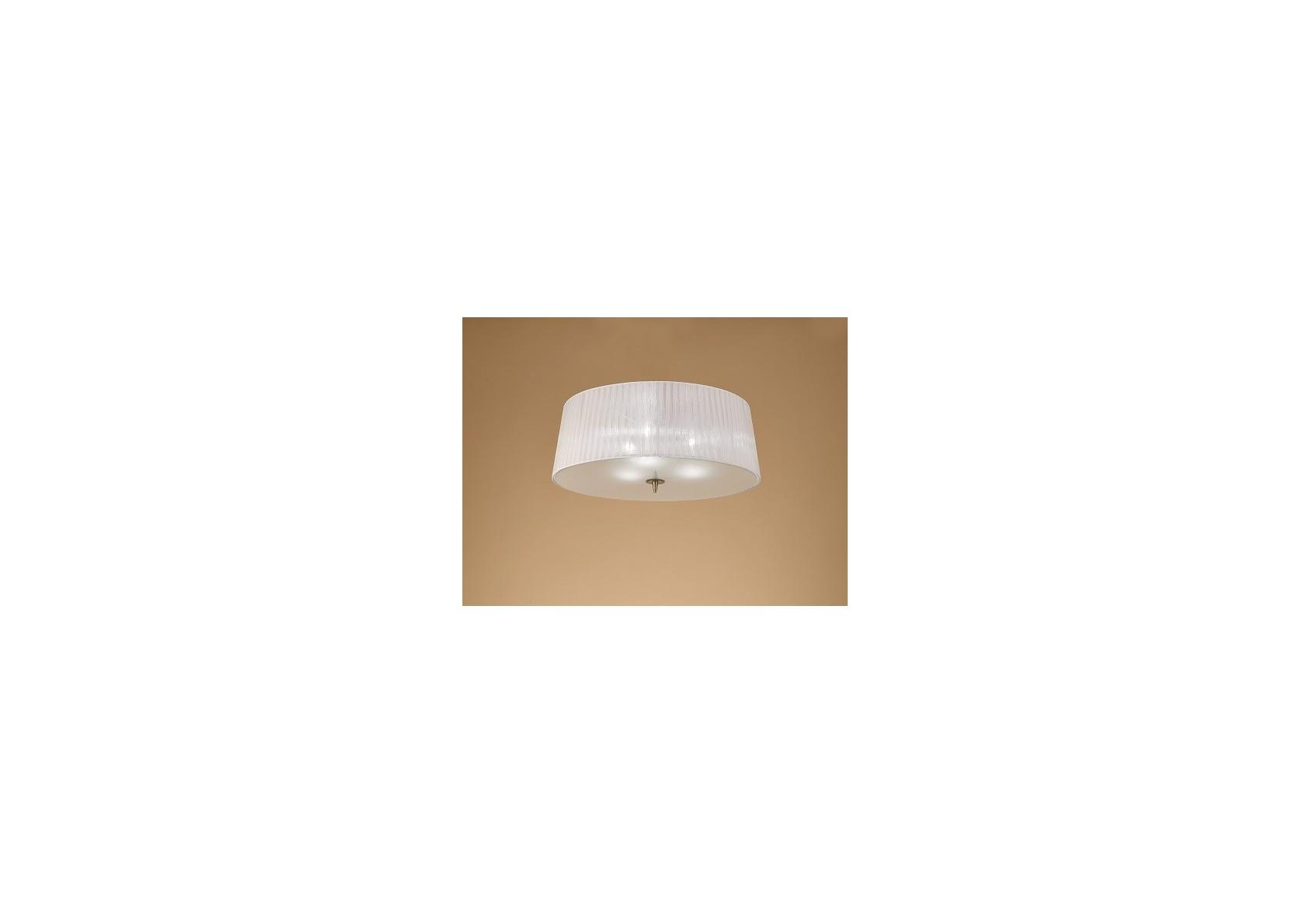 Plafonnier design Loewe 3 Lampes Boite à design