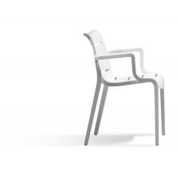 Chaises de jardin SUNSET Scab design