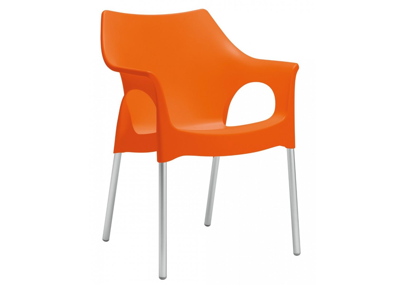 4 chaises design de jardin ola lot de 4 deco boite design - Lot de 4 chaises design ...