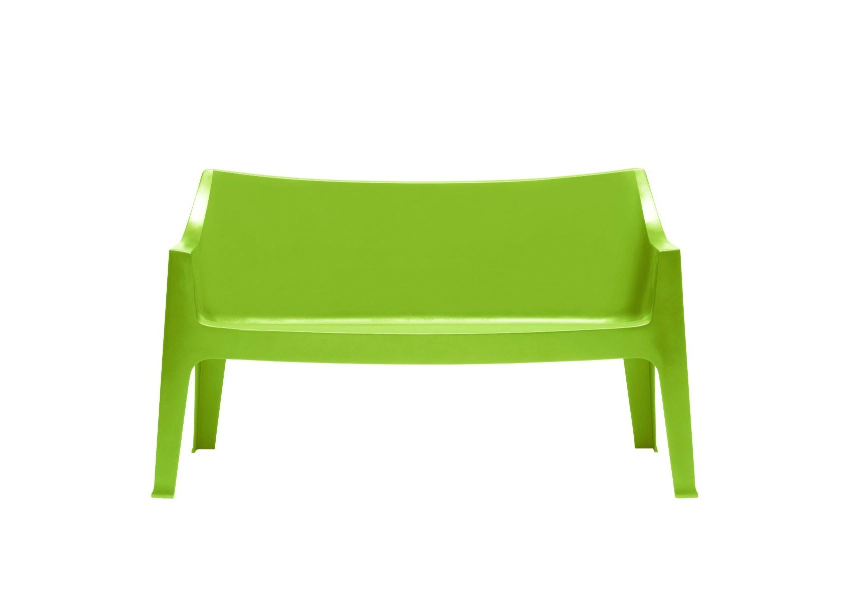 banquette de jardin coccolona sofa par scab design. Black Bedroom Furniture Sets. Home Design Ideas