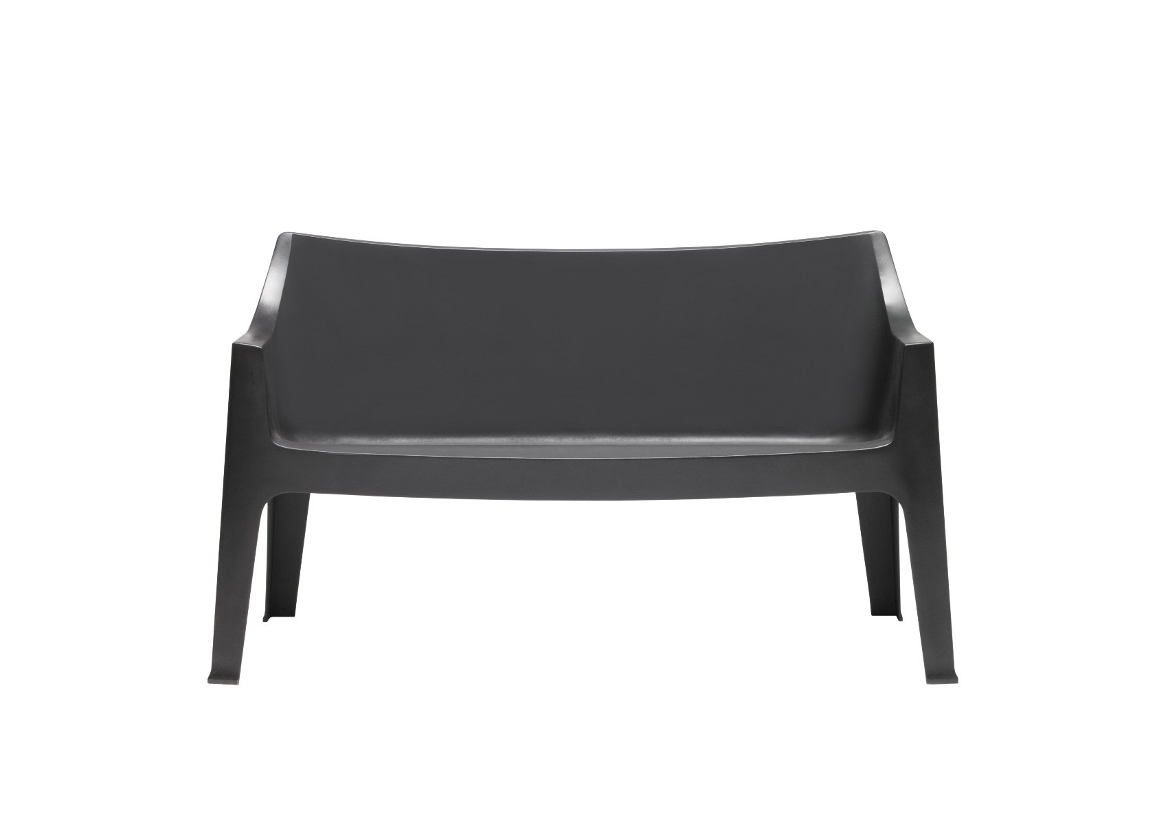banquette de jardin coccolona sofa par scab design. Black Bedroom Furniture Sets. Home Design Ideas