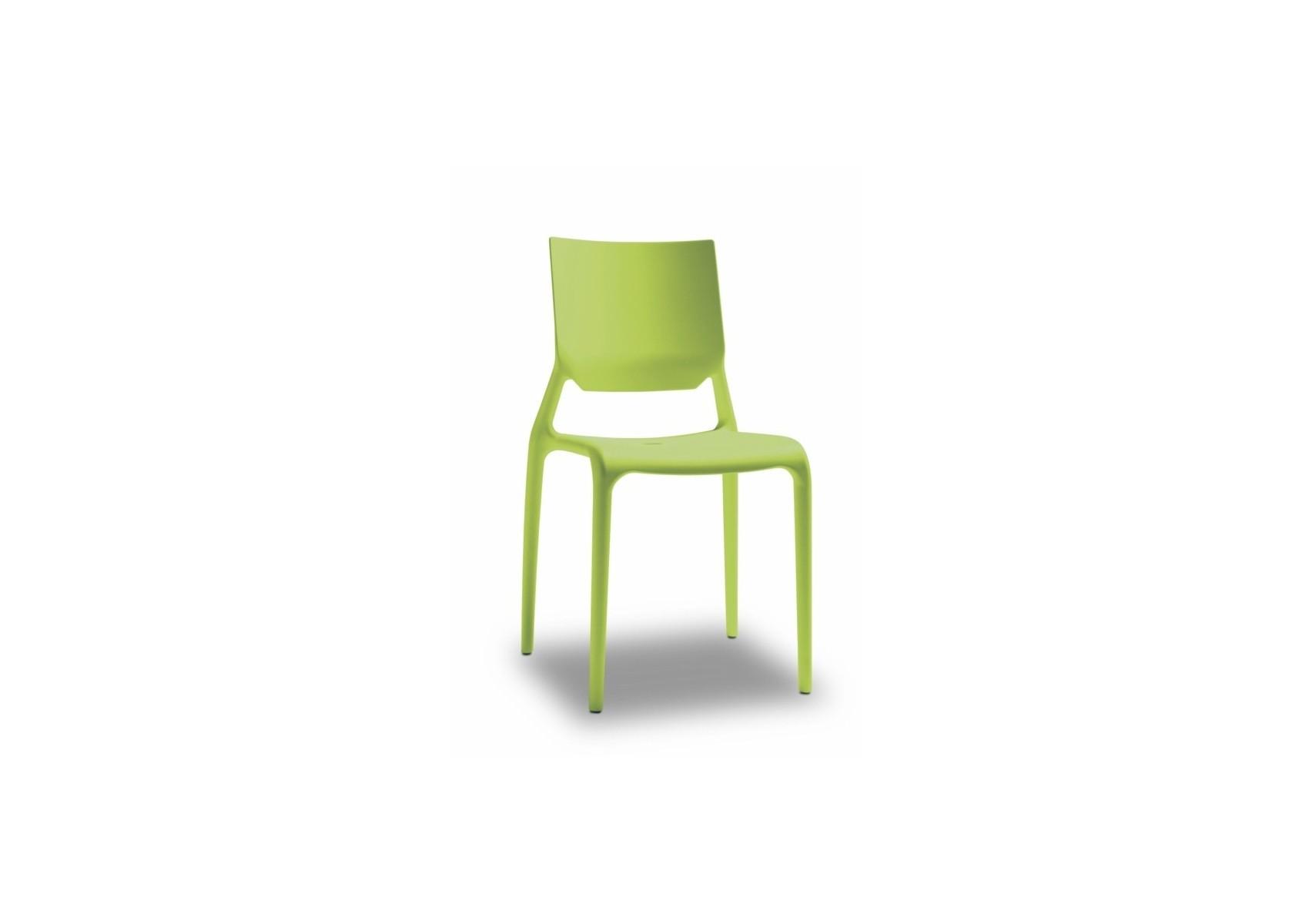 6 chaises design sirio par scab design boite design for Lot de 6 chaises design