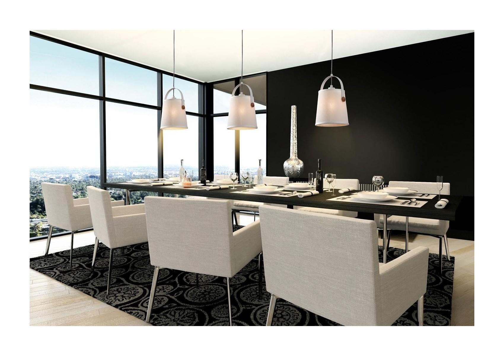 suspension design scandinave nordica par mantra. Black Bedroom Furniture Sets. Home Design Ideas