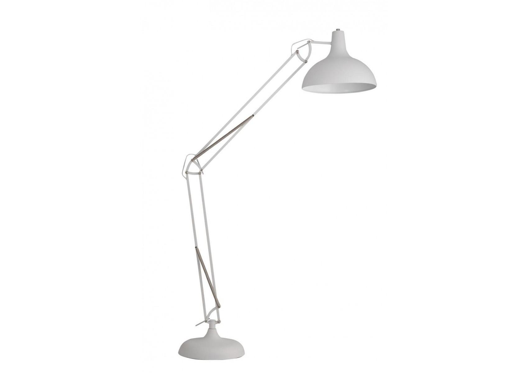 lampadaire design look industriel articul xxl office. Black Bedroom Furniture Sets. Home Design Ideas