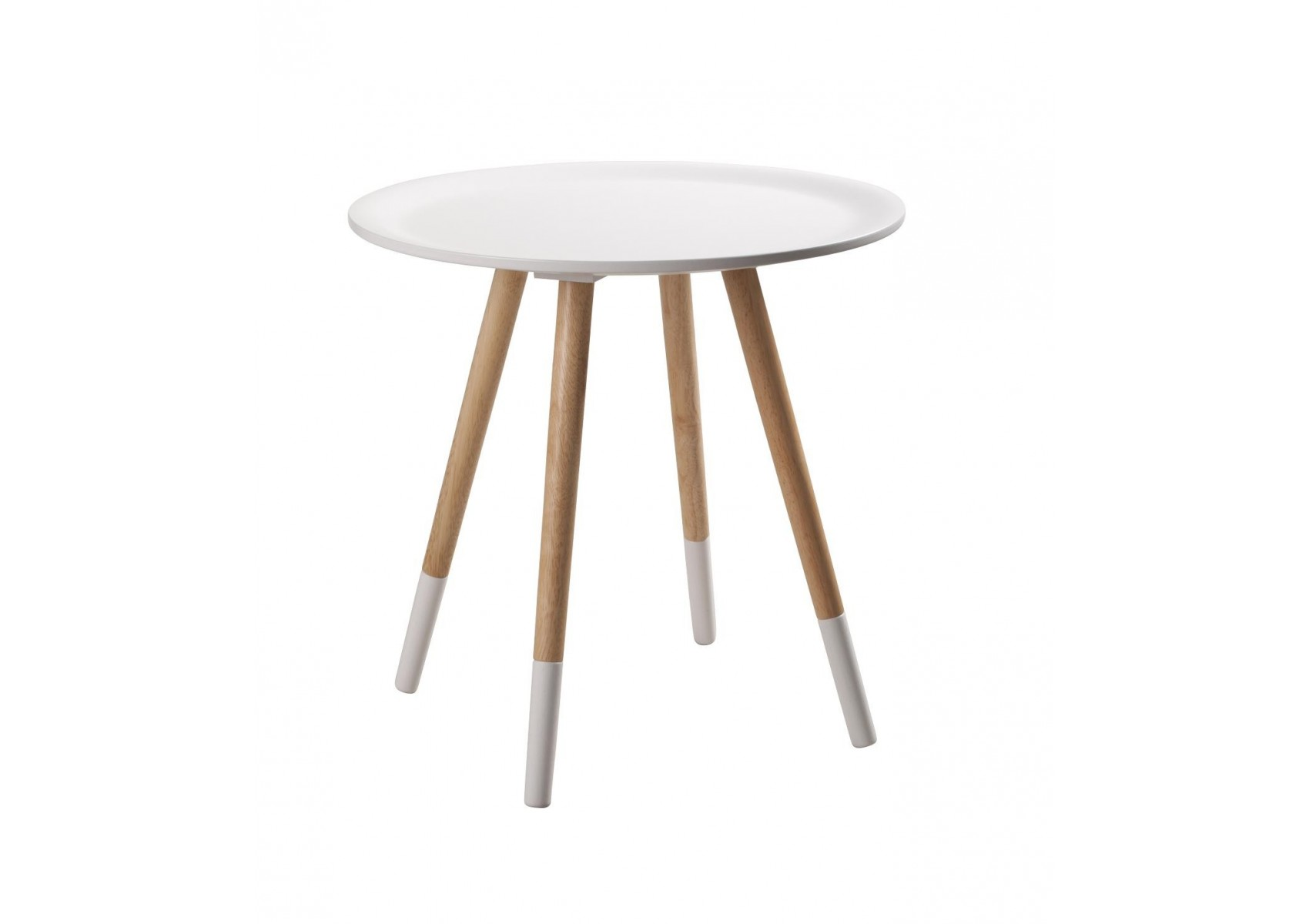 Table basse design scandinave two tone deco zuiver for Architecture scandinave