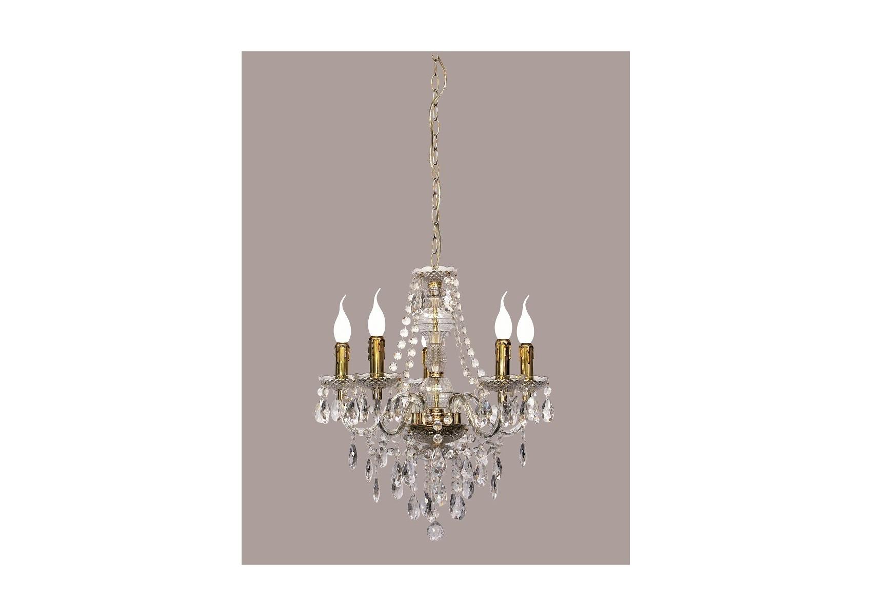lustre chandelier baroque en 5 lampes disponible en plusieurs couleurs. Black Bedroom Furniture Sets. Home Design Ideas