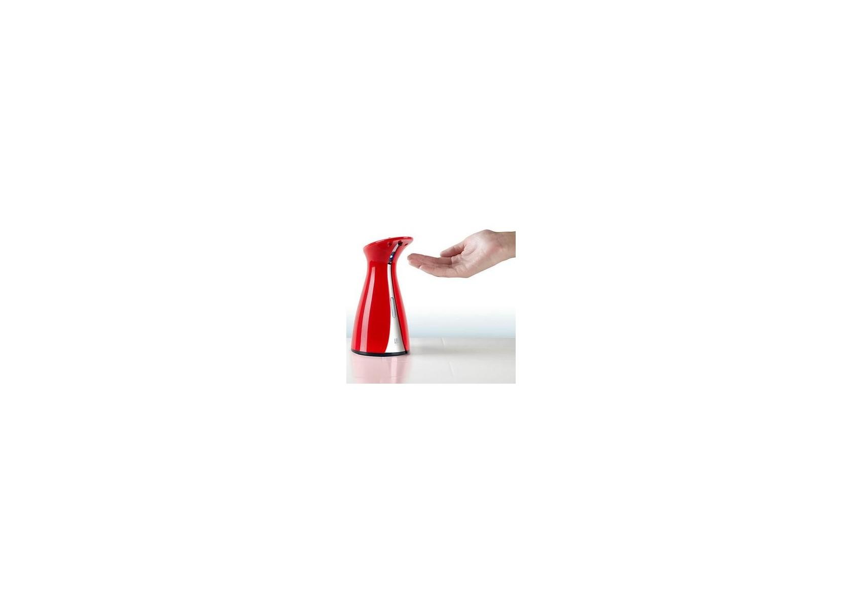 Distributeur de savon automatique design pump otino - Distributeur savon integre plan travail ...