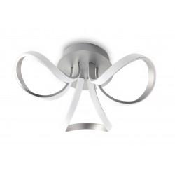Plafonnier design Knot 3 Lampes