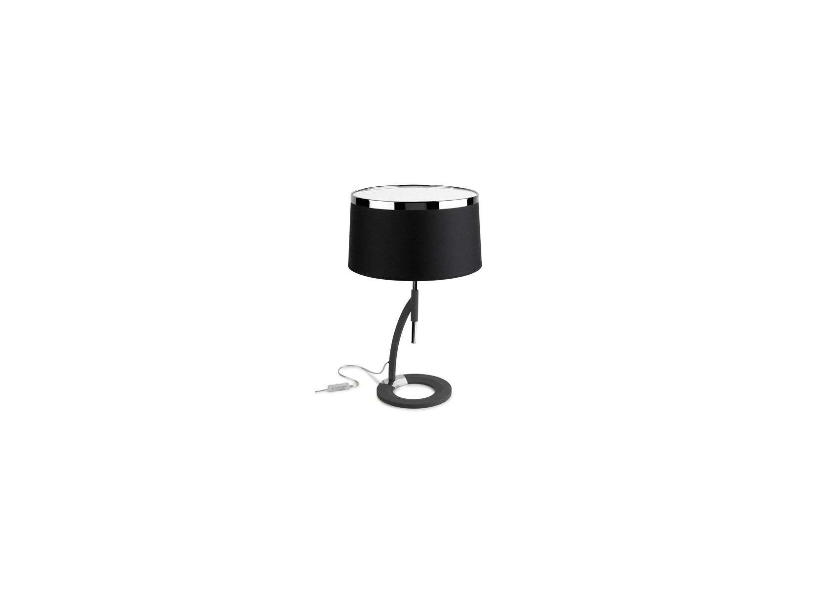 lampe poser design virginia boite design. Black Bedroom Furniture Sets. Home Design Ideas