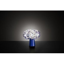 Lampe de table design Clizia