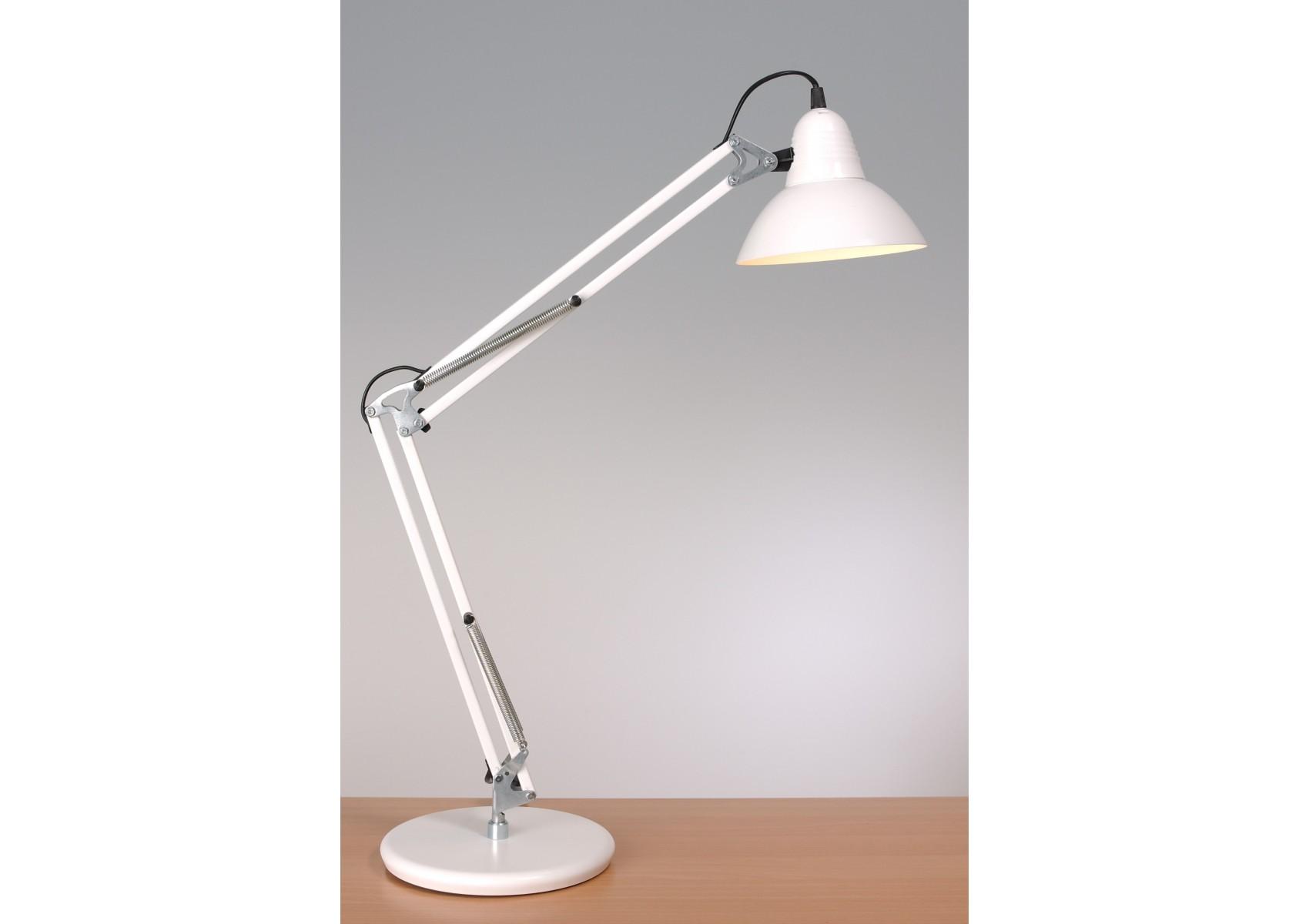 grande lampe poser articul e architecte ld95 aluminor. Black Bedroom Furniture Sets. Home Design Ideas