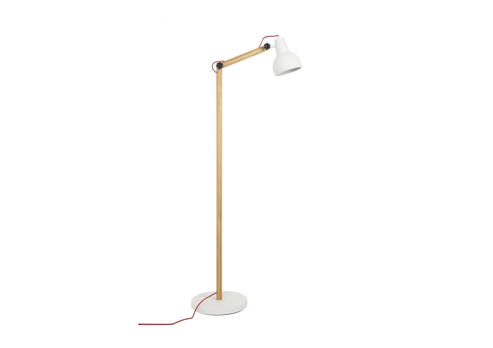 lampadaire design study deco zuiver boite design. Black Bedroom Furniture Sets. Home Design Ideas