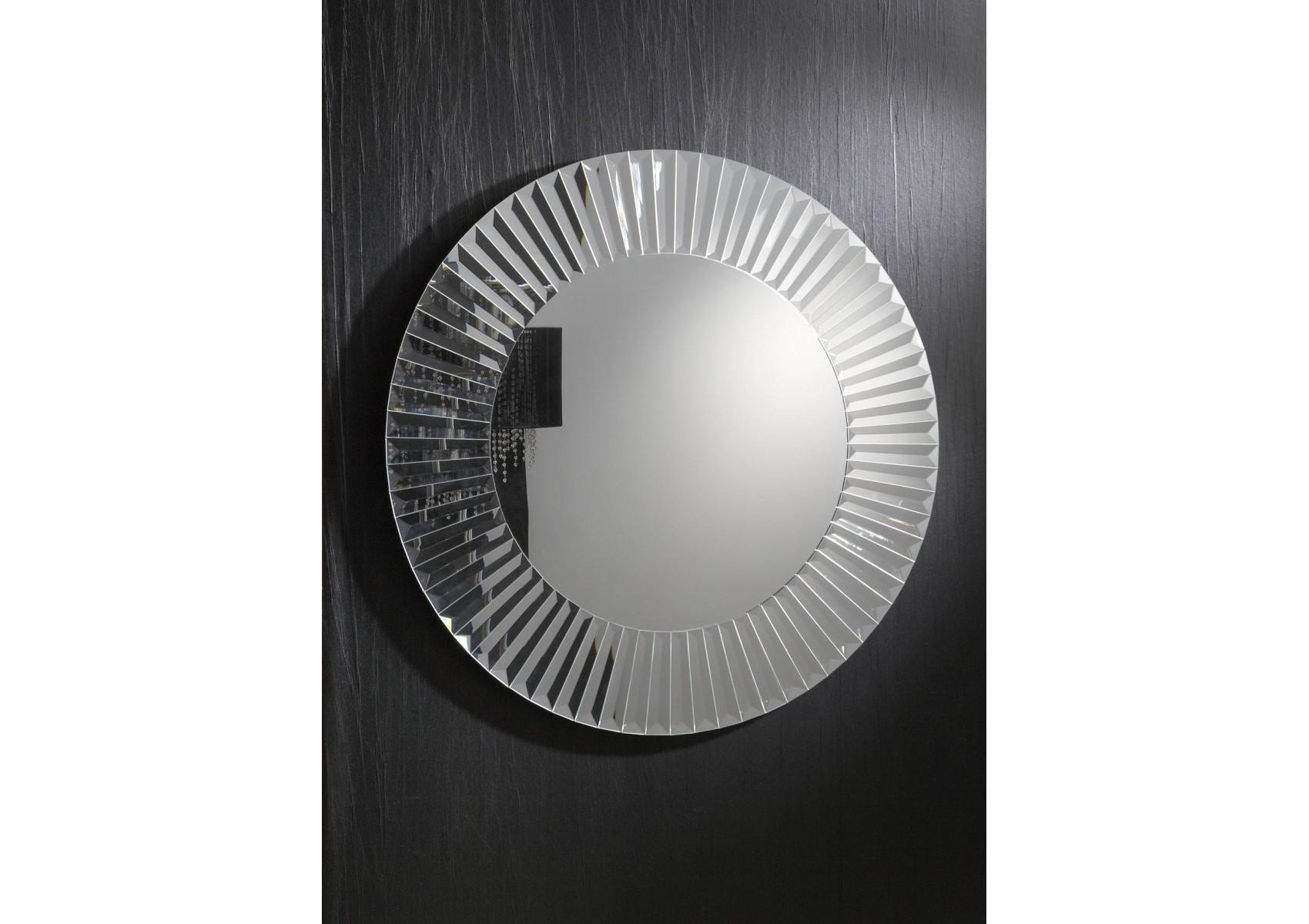 Miroir Zeus design - deco schuller