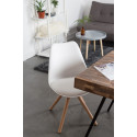 Chaises design scandinave TRYCK - lot de 2 - deco zuiver