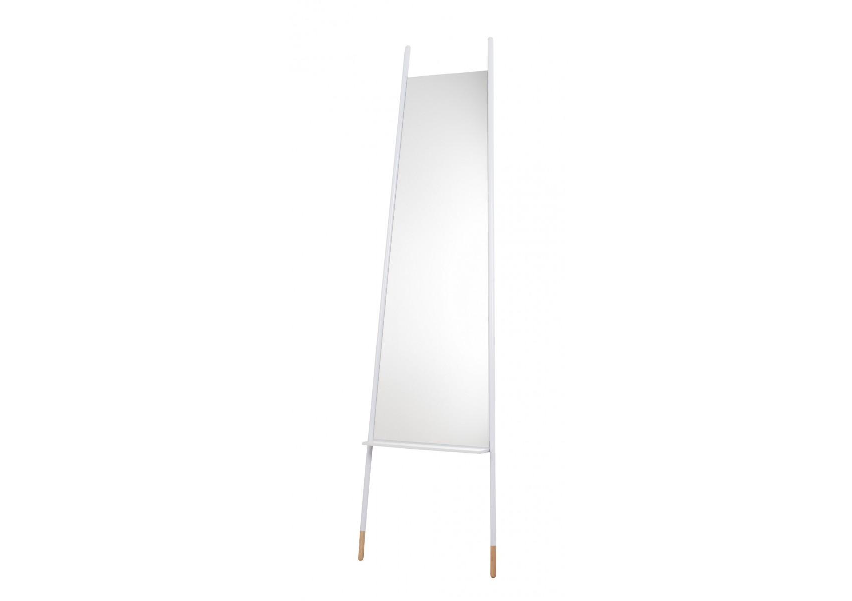 a quelle hauteur placer le miroir - boite à design - Hauteur D Un Miroir De Salle De Bain