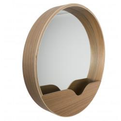 Miroir ROUND WALL