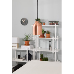 Suspension design MARVEL nid d'abeilles