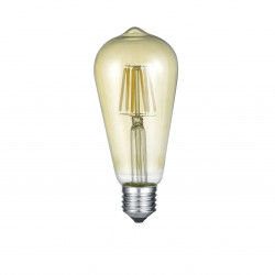 Ampoule longue LED E27 Déco filament 420 lm 6W