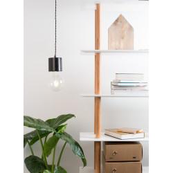 Ampoules led e27 décoratives par filament