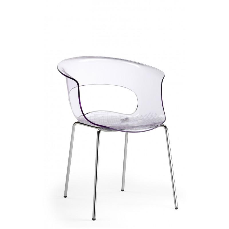 chaise miss b antichock scab design