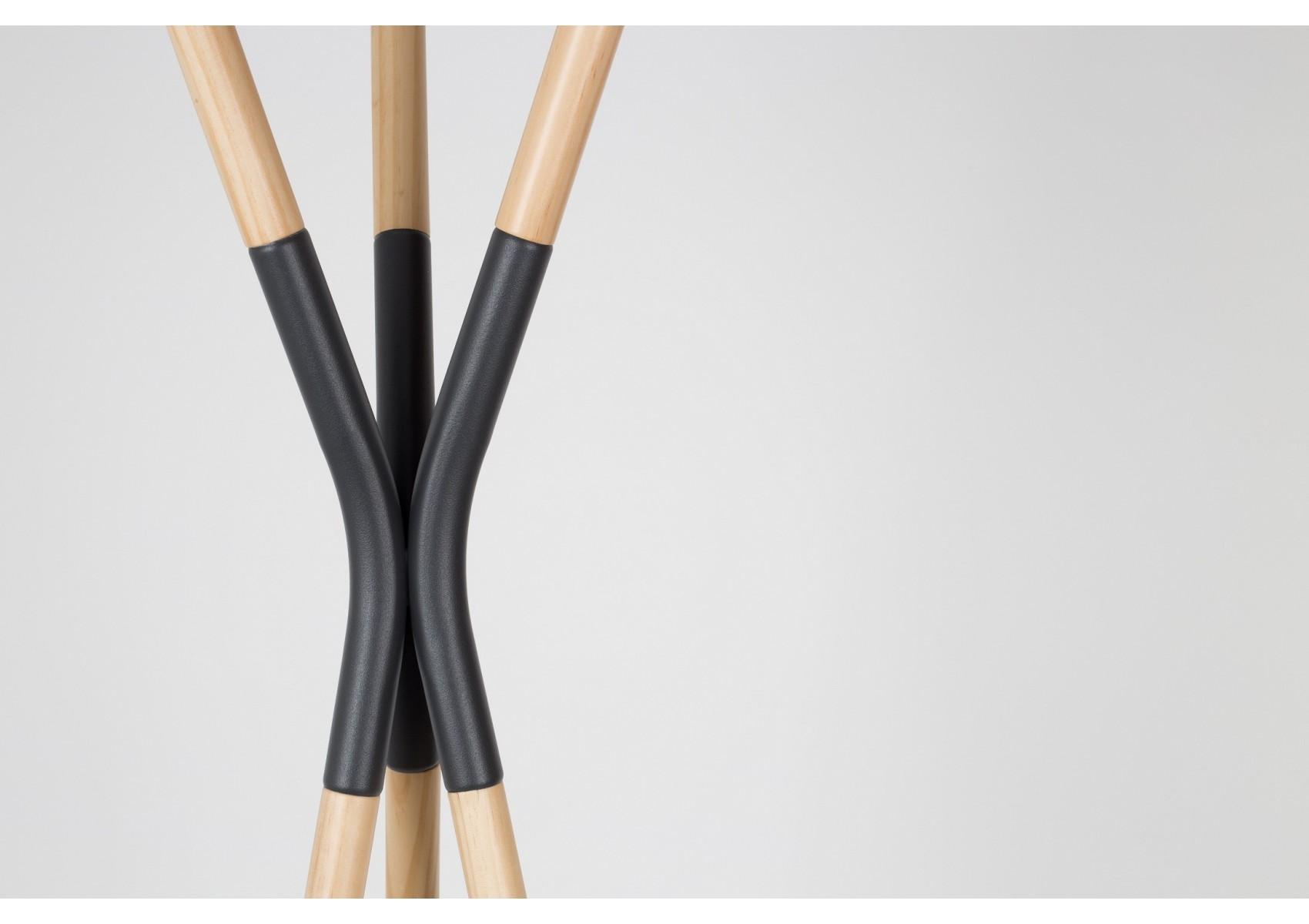 porte manteaux design scandinave pinnacle boite design. Black Bedroom Furniture Sets. Home Design Ideas