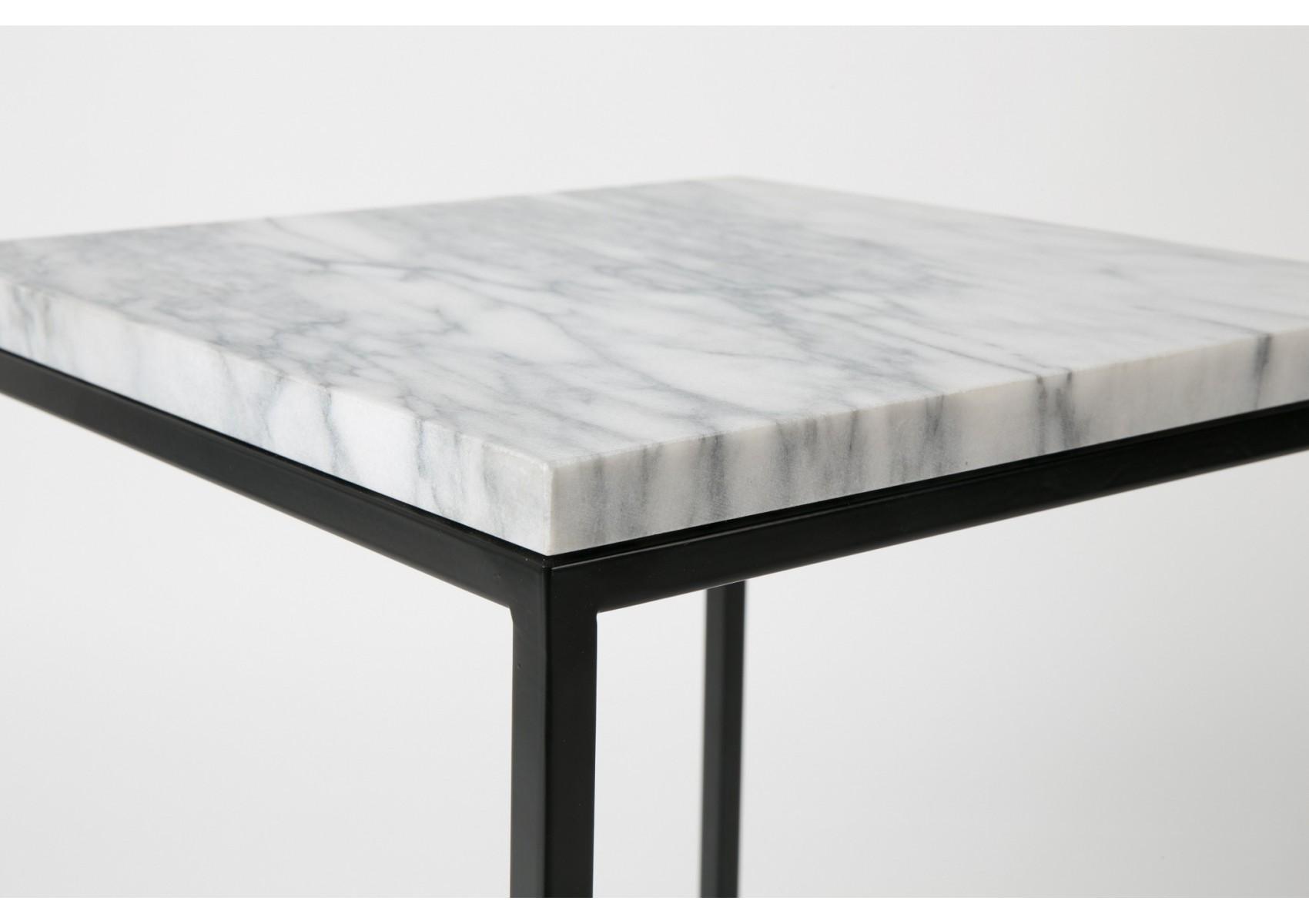 deco table basse marbre. Black Bedroom Furniture Sets. Home Design Ideas