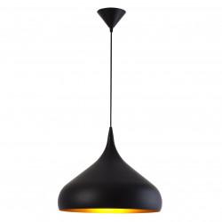Suspension déco Norma S - Luminaire design par Aluminor