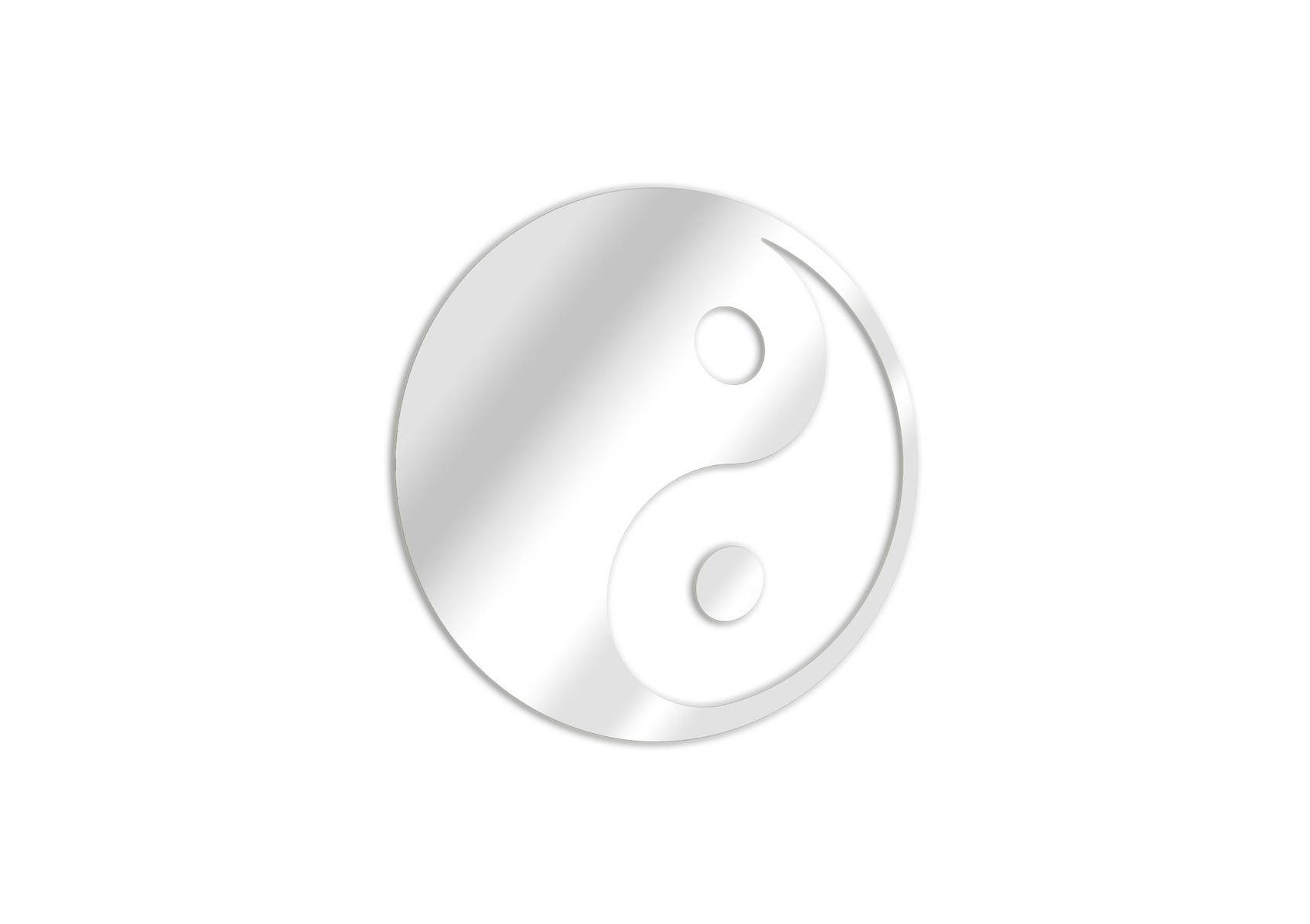 Deco yin yang for Decoration murale yin yang