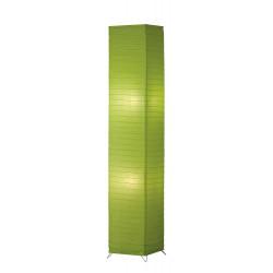 Lampadaire papier Bamboo