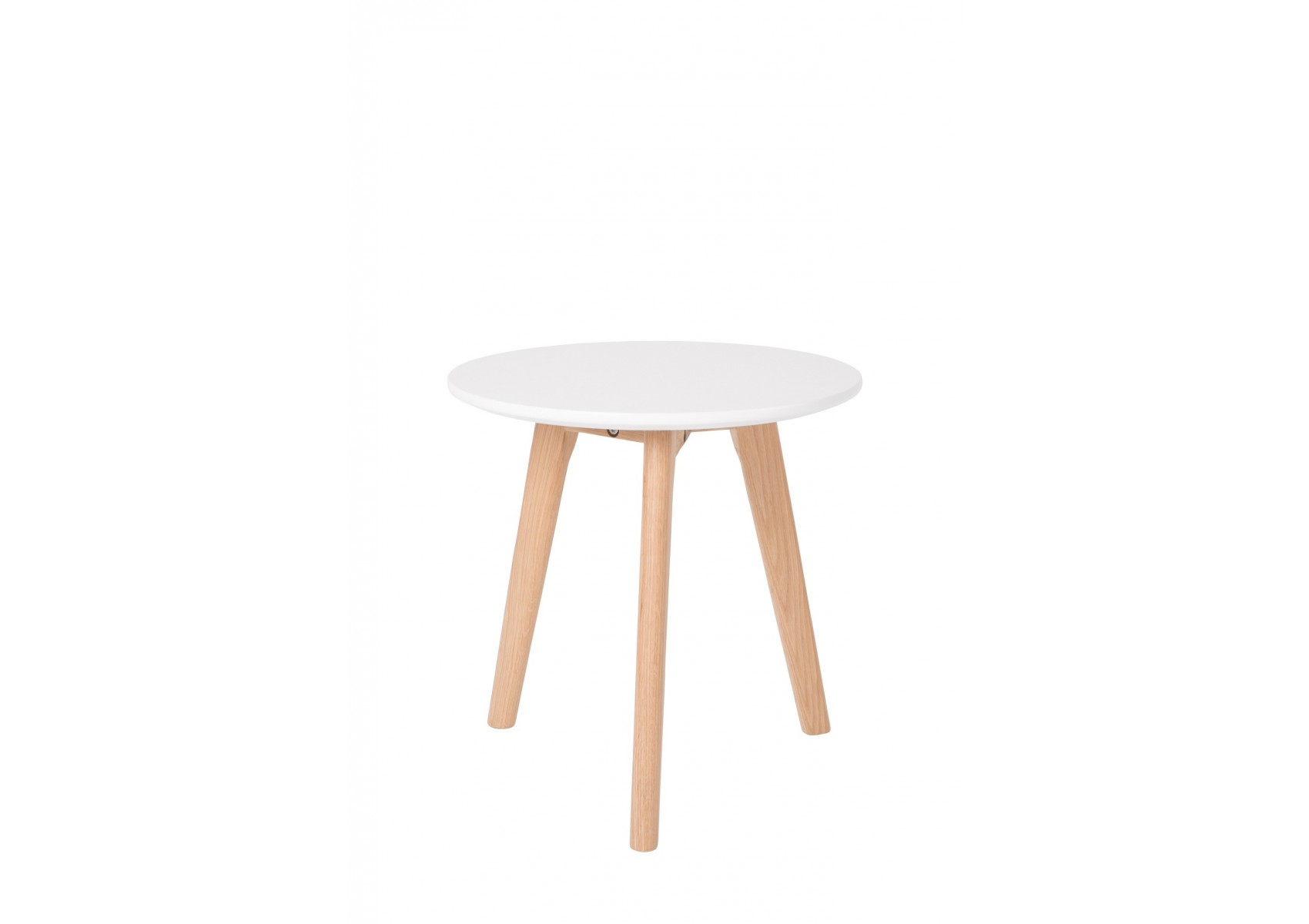 Tables basses scandinave BODINE set de 2 Boite à design